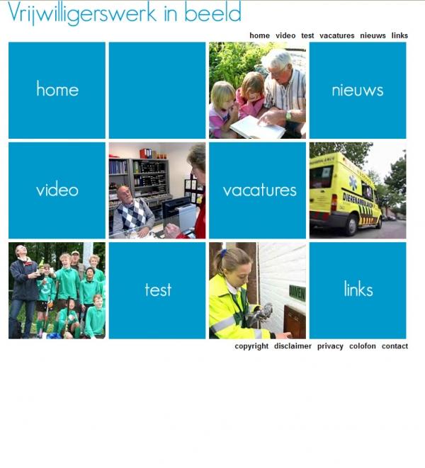 Vrijwilligerswerk Noord-Holland