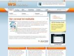 WS-Online - interactieve dienstverlening